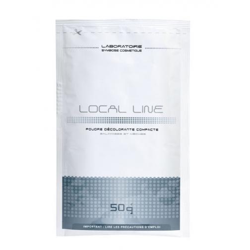 Kares Local Line - Порошок для обесцвечивания волос-4943106