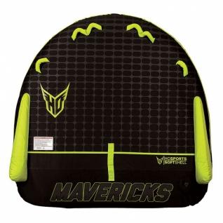 Буксируемый баллон H.O. Sports Mavericks трехместный (10256607)-6905929