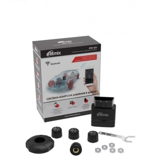Система контроля давления в шинах RITMIX RTM-501-37219105