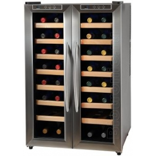 Винный шкаф Ecotronic WCM-32DE-400870