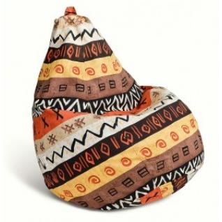 Кресло-мешок Африка-1426899