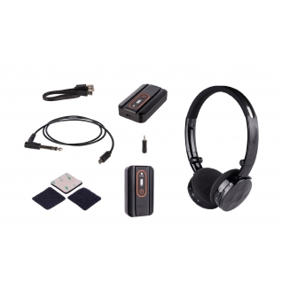 Трансмиттер с беспроводными наушниками WIREFREE LITE-36994995