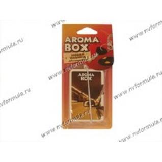 Ароматизатор Aroma Box новая машина-432202