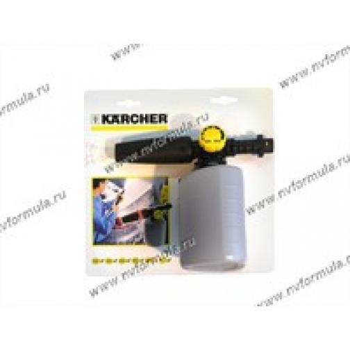Мойка KARCHER Насадка к пистолету для распыления моющего средства 0,6л 2.643-147 438027