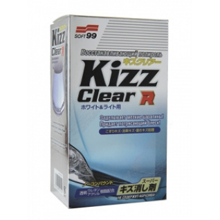 Kizz Clear 300мл для светлых авто-6000297