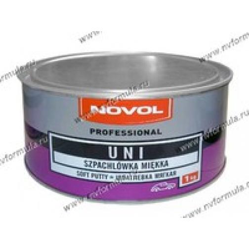 Шпатлевка NOVOL универсальная 1 кг-418507