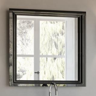 Панель с зеркалом Kerama Marazzi POMPEI, 80 см черный-6762386