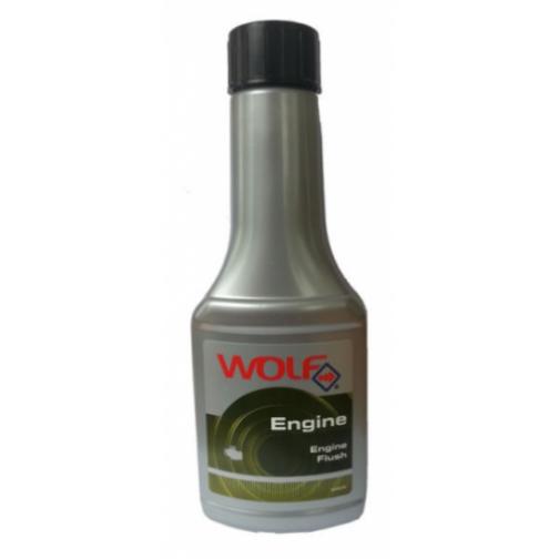 Автохимия WOLF Промывка двигателя ENGINE FLUSH 325 мл-5922007