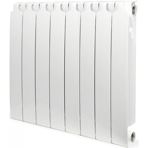 Радиатор биметаллический Sira RS 300 8 секций-6761930