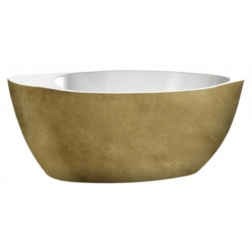 Отдельно стоящая ванна LAGARD Versa Treasure Gold 6944852