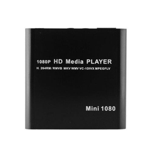Медиаплеер mini MP021-F10 1080p hd-1241618