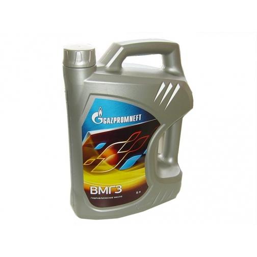 Гидравлическое масло Газпромнефть ВМГЗ, 5л-5922521