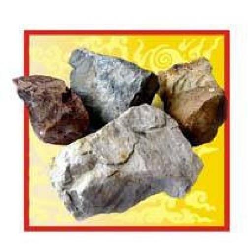 Камень для бани и сауны Кварцит (коробка 20кг)-2063949