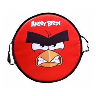 Круглая ледянка Angry Birds - Красная птица, 52 см 1 TOY-37704059