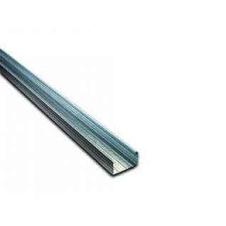Профиль для ГКЛ (28*27) 0,45 мм толщина-5889299