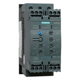 Устройство плавного пуска Siemens 3RW4046-1BB14