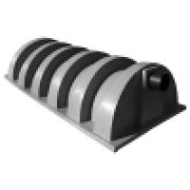 Дренажный тоннель (инфильтратор) для септика Чисток