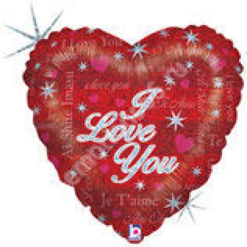 Блистательная Любовь Голография-873603