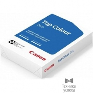 Canon Canon 5911A092 Бумага Top Color Zero, 100г, А4, 500л