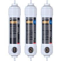 Набор картриджей K680 для системы Expert M200 Новая Вода