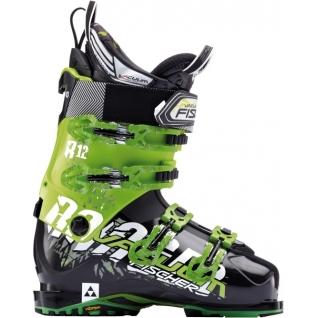 Fischer Ботинки для горных лыж Soma Vacuum Ranger 12 (2014)