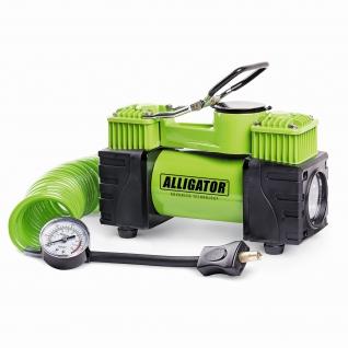 Компрессор автомобильный Аллигатор AL-500 Alligator-833464