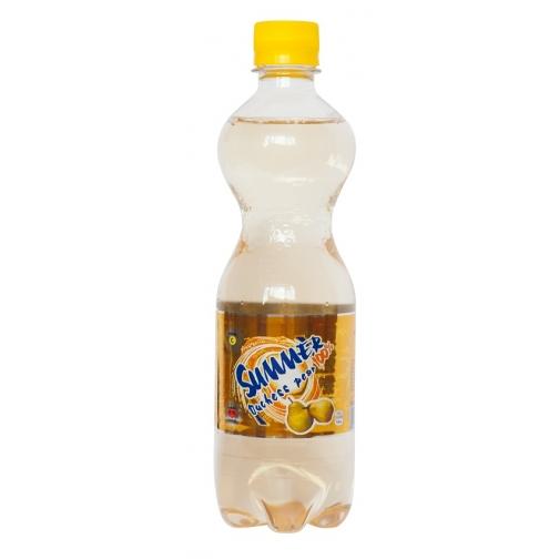 Лимонад 100% Лето 0,5л. ПЭТ про-во Республика Беларусь-1966702