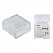 Volpe UCW-Q220 K10 CLEAR 025 POLYBAG