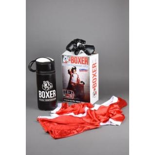 Боксерский Набор №2 В Подарочной Упаковке