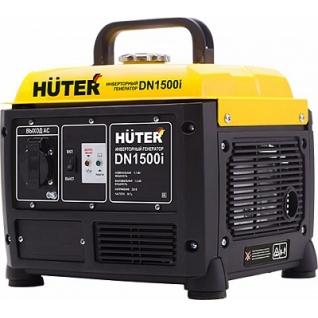 Инверторный генератор Huter DN1500i Huter-880482