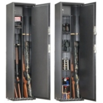 Оружейный сейф Сапсан тип 2