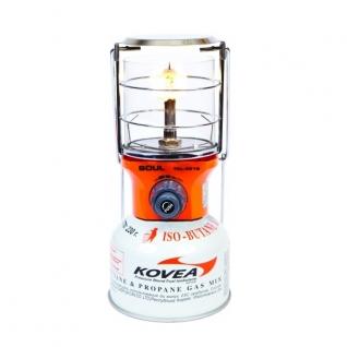 Лампа газовая Kovea Soul Gas Lantern, 60 lux (TKL-4319)
