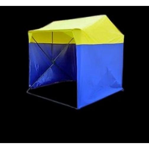 Палатка торговая КАБРИОЛЕТ 1500х1500-828750