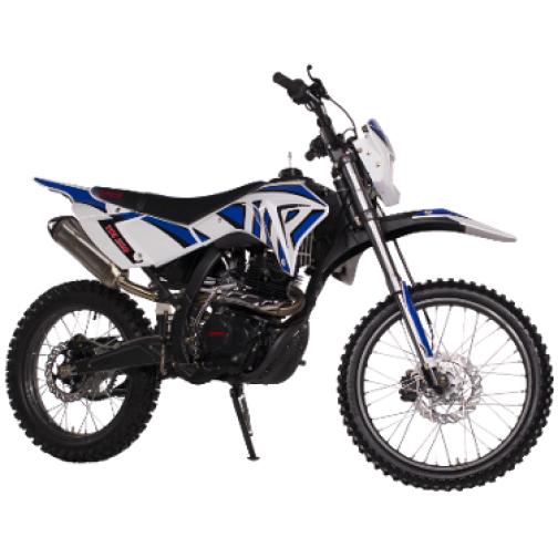 Мотоцикл IRBIS TTR 250-1025645