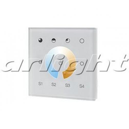 Arlight Панель Sens SR-2300TR-DT8-G1-IN White (DALI, MIX) 9052877