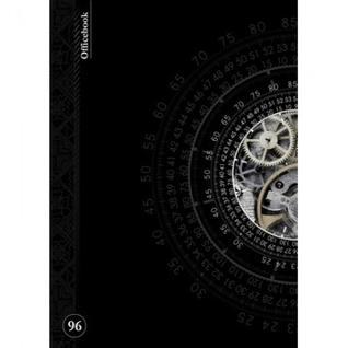 Бух книги 96л, линейка, обл. картон ламинация NoName-37845037
