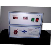 Установка для определения удельных теплоемкостей воздуха. ФПТ1-6