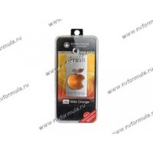 Ароматизатор Apple I Fresh 2 в 1 апельсин-433255