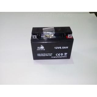 Аккумулятор (125сс)-1026121
