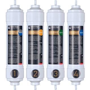 Набор картриджей K685 для системы Expert М330 Новая Вода-5674043