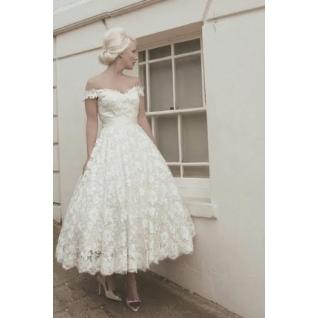 Платье свадебное Короткие свадебные платья⇨Паулина К-661954