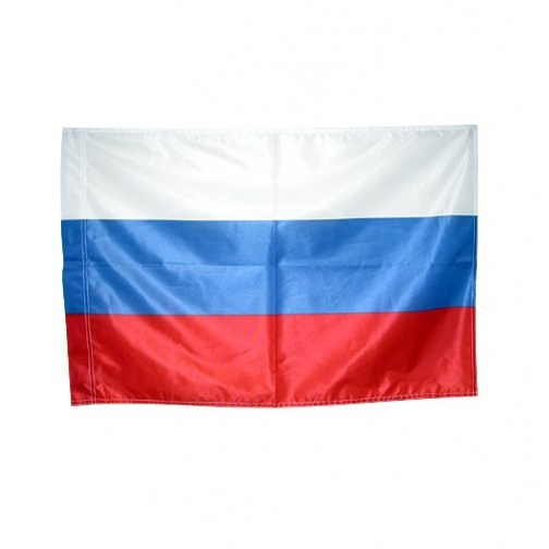 Флаг России Флагсервис, 12х18 см (10242385)-6905971