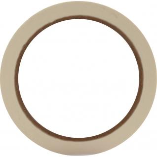 Клейкая лента малярная TDStels 25ммх50м(р)