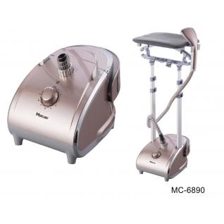 Отпариватель Mercury, 1800 Вт, 2,4 л-37774889