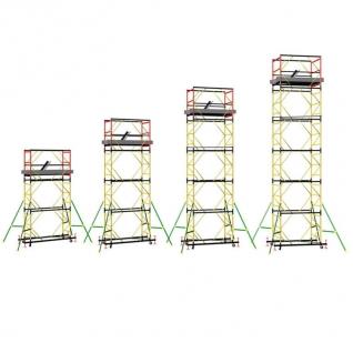 Вышка-тура ВСП-250/0,7 Производство ДЗСЛ
