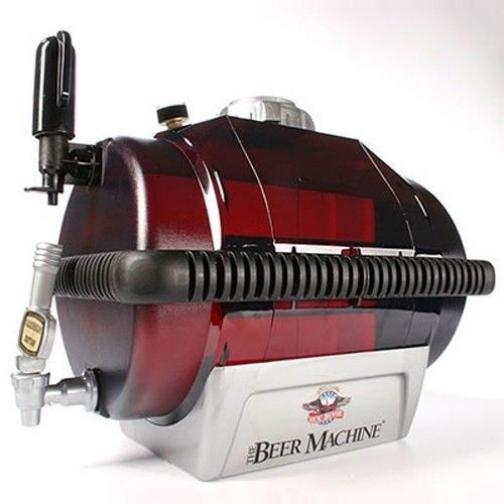 BeerMachine 2000 Домашняя пивоварня-6722415