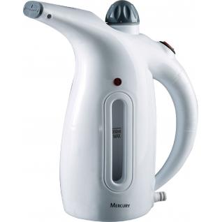 Отпариватель ручной Mercury, 1400 Вт, 0,35 л-37774805