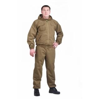 Летний универсальный костюм Скаут хаки-8171422