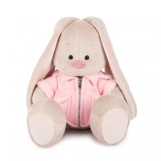 Зайка Ми в розовой меховой курточке (большая) SidM-209-37886493