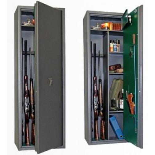 Оружейный сейф Safetronics MAXI-5PM/K5-6814579